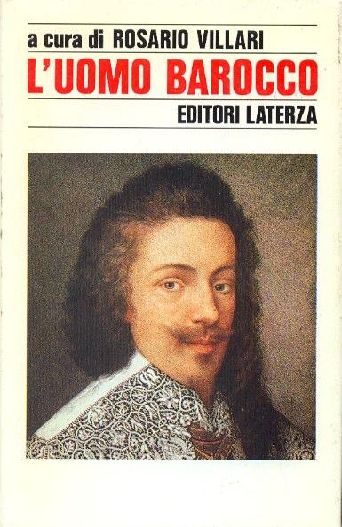 L'uomo barocco