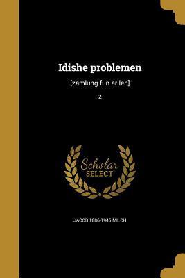 YID-IDISHE PROBLEMEN