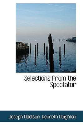 Selections from the ...