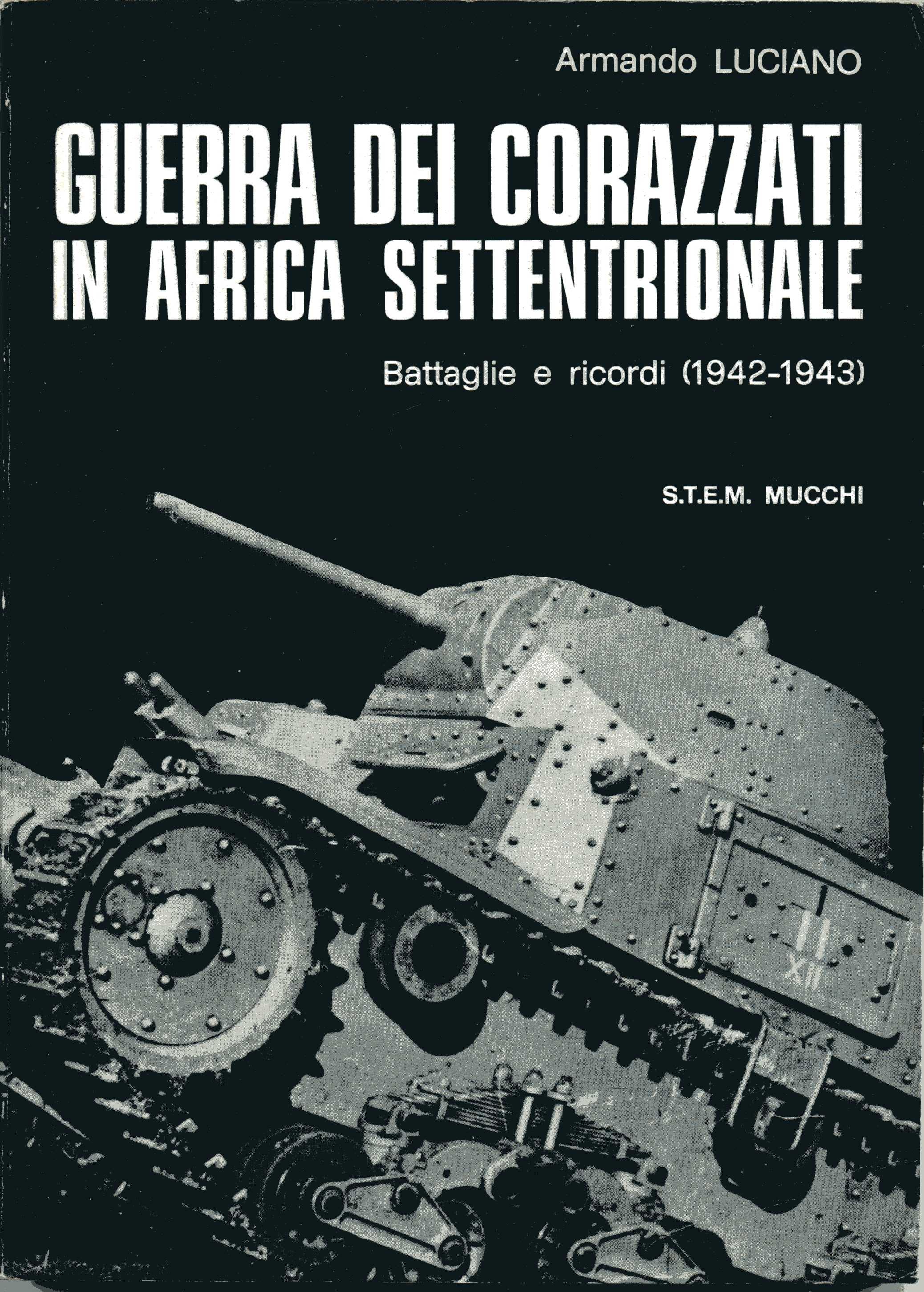 Guerra dei corazzati in Africa settentrionale