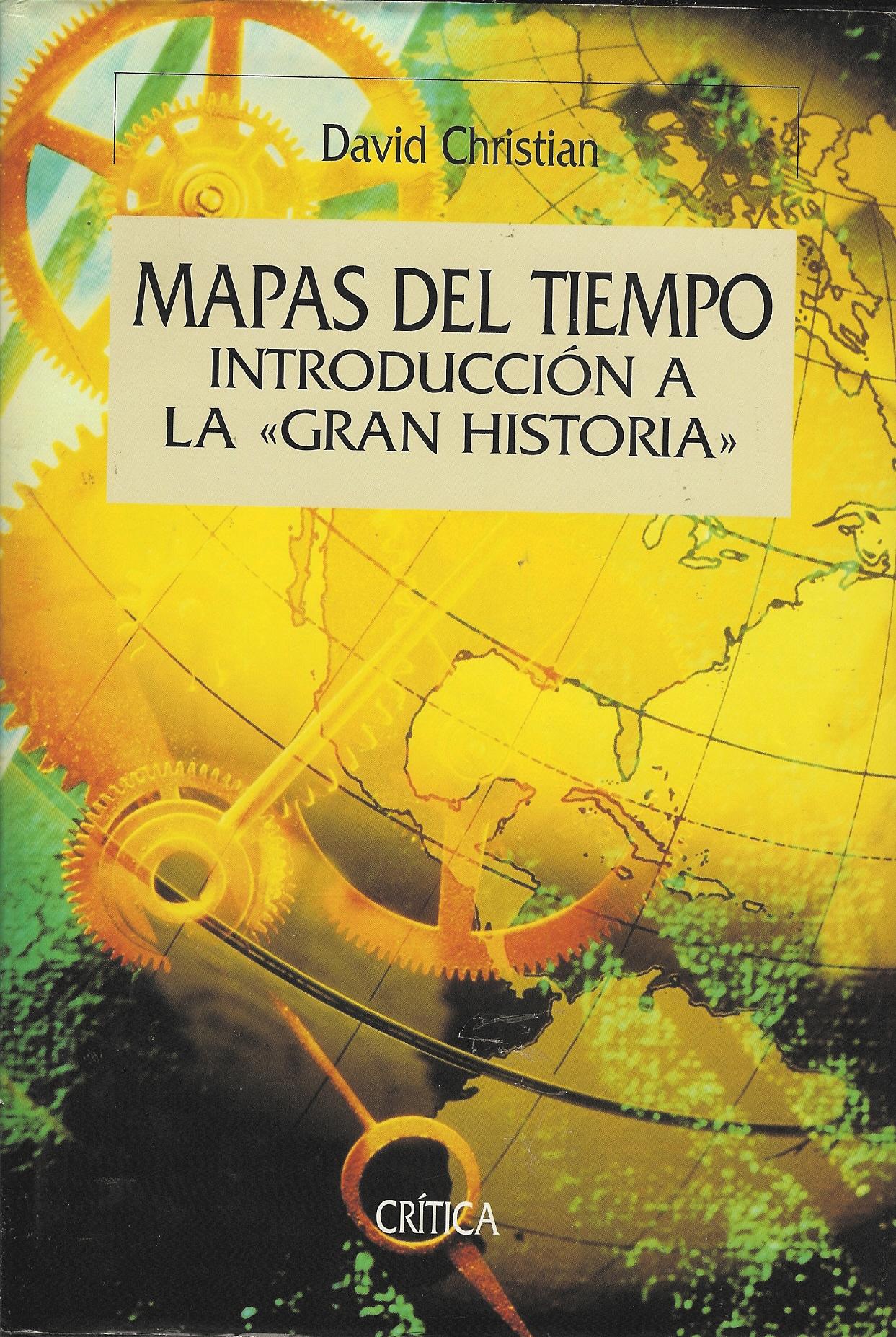 Mapas del tiempo
