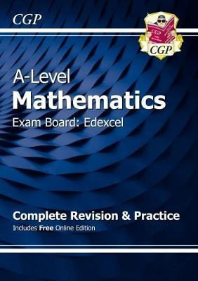 New A-Level Maths fo...