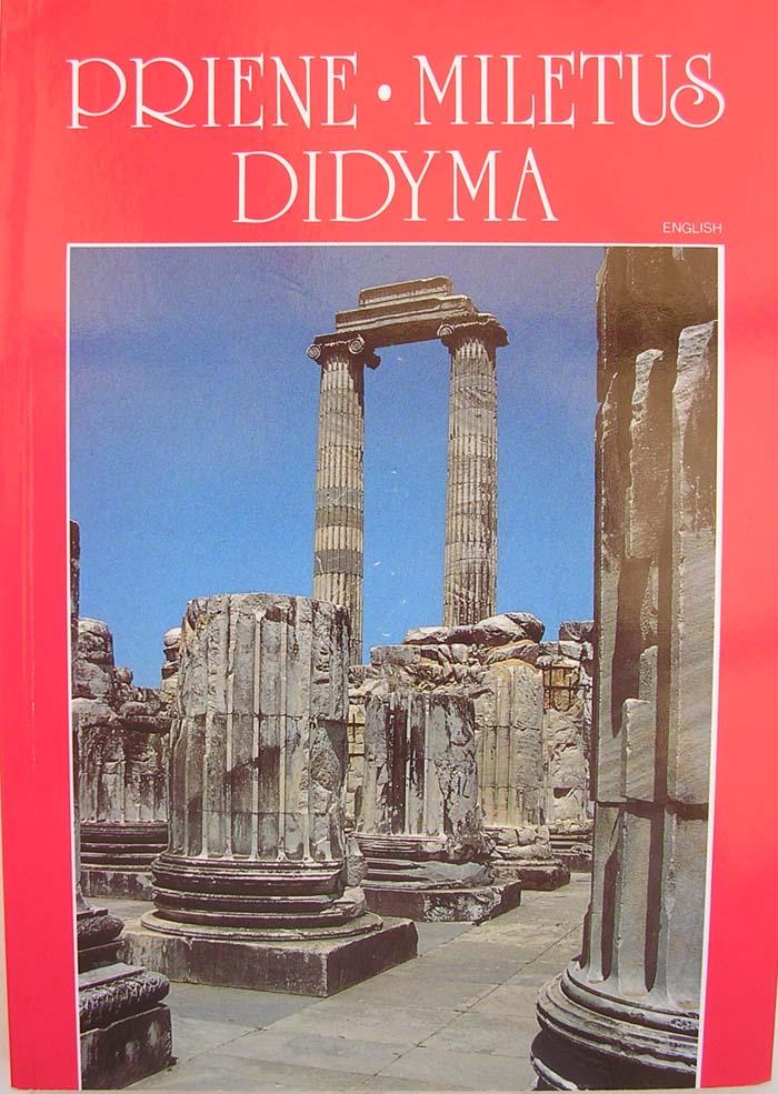 Priene, Miletus & Didyma
