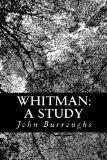 Whitman: a Study