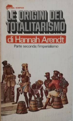 Le origini del totalitarismo - Vol. 2