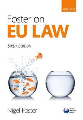 Foster on EU Law