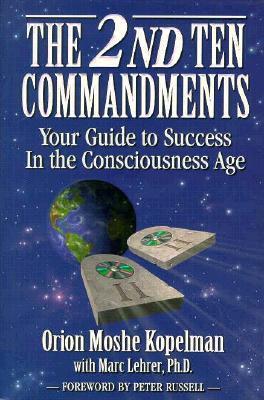 The Second Ten Commandments