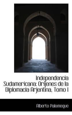 Independencia Sudamericana