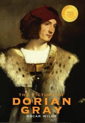 The Picture of Dorian Gray (1000 Copy Limited Edition)