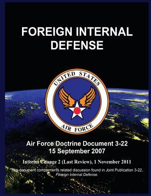 Foreign Internal Defense