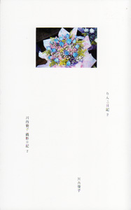 川內倫子 攝影日記 2