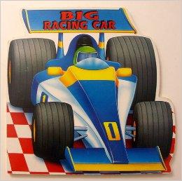 My Racing Car