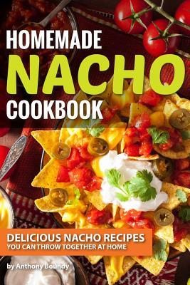 Homemade Nacho Cookb...
