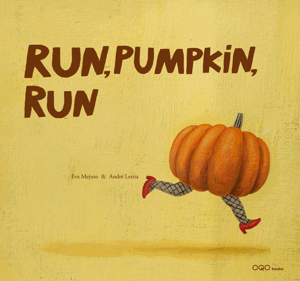 Run, Pumpkin, Run
