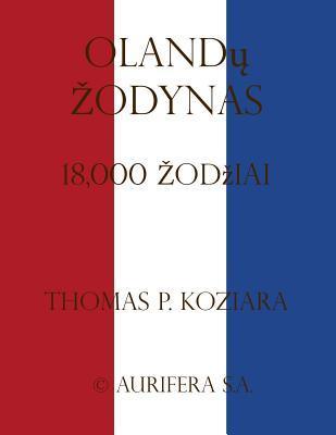 Olandu Zodynas