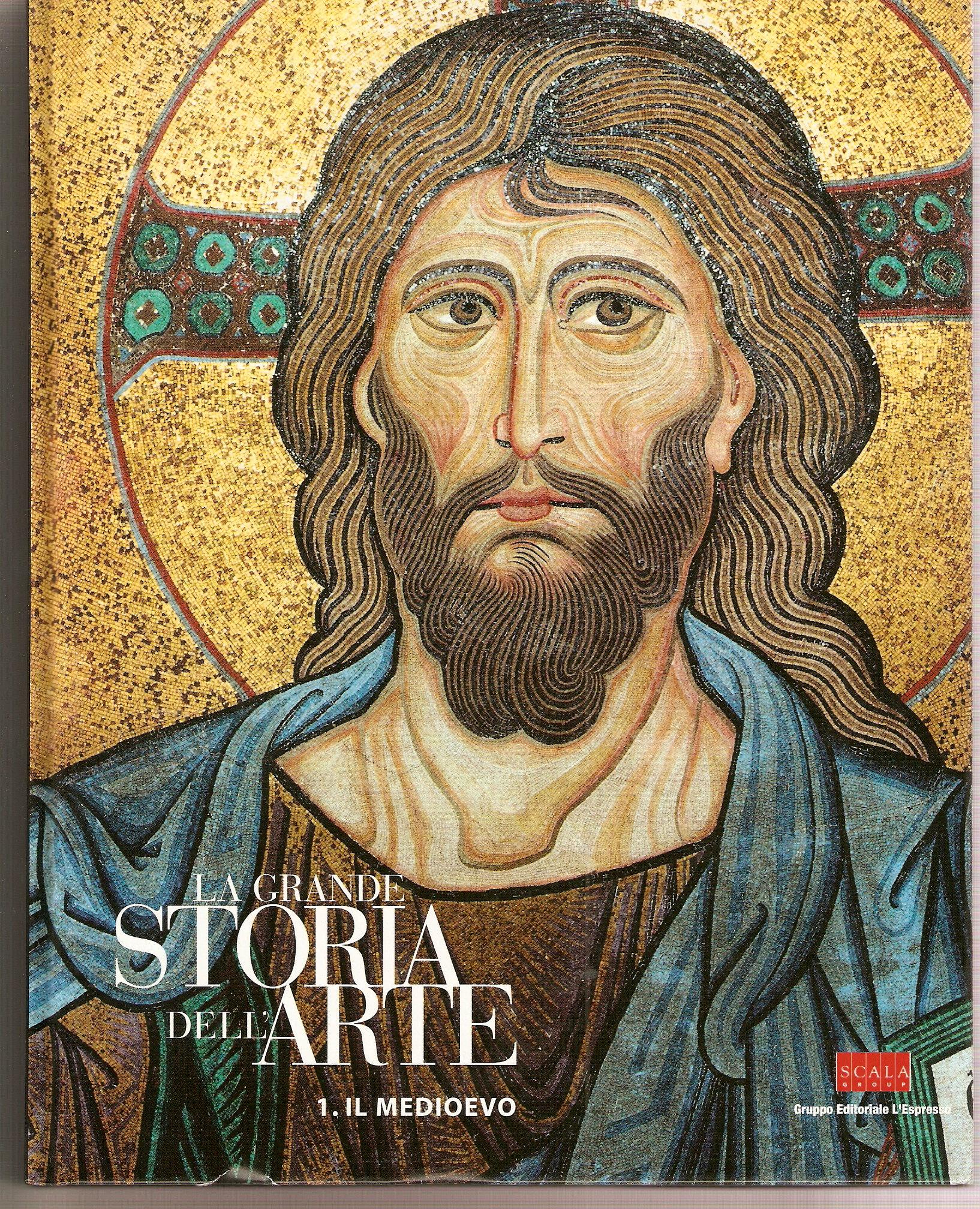 La grande storia dell'arte 1