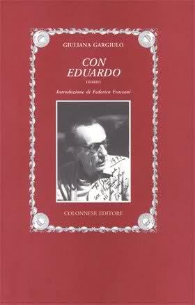 Con Eduardo