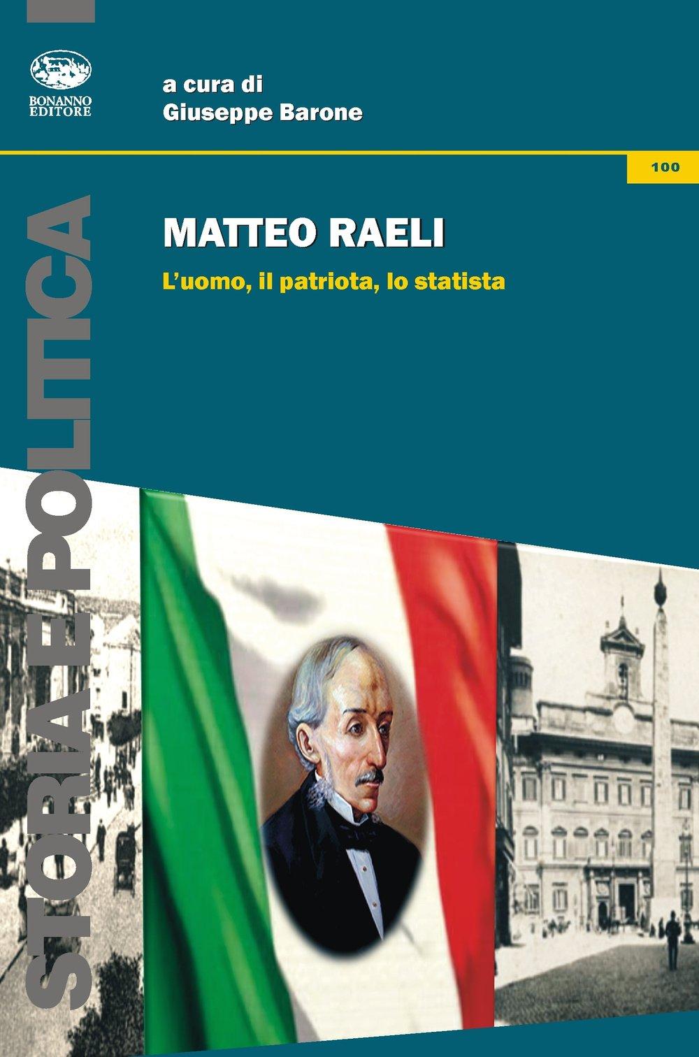 Matteo Raeli