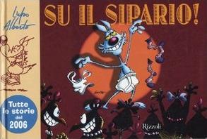 Lupo Alberto - Su Il Sipario