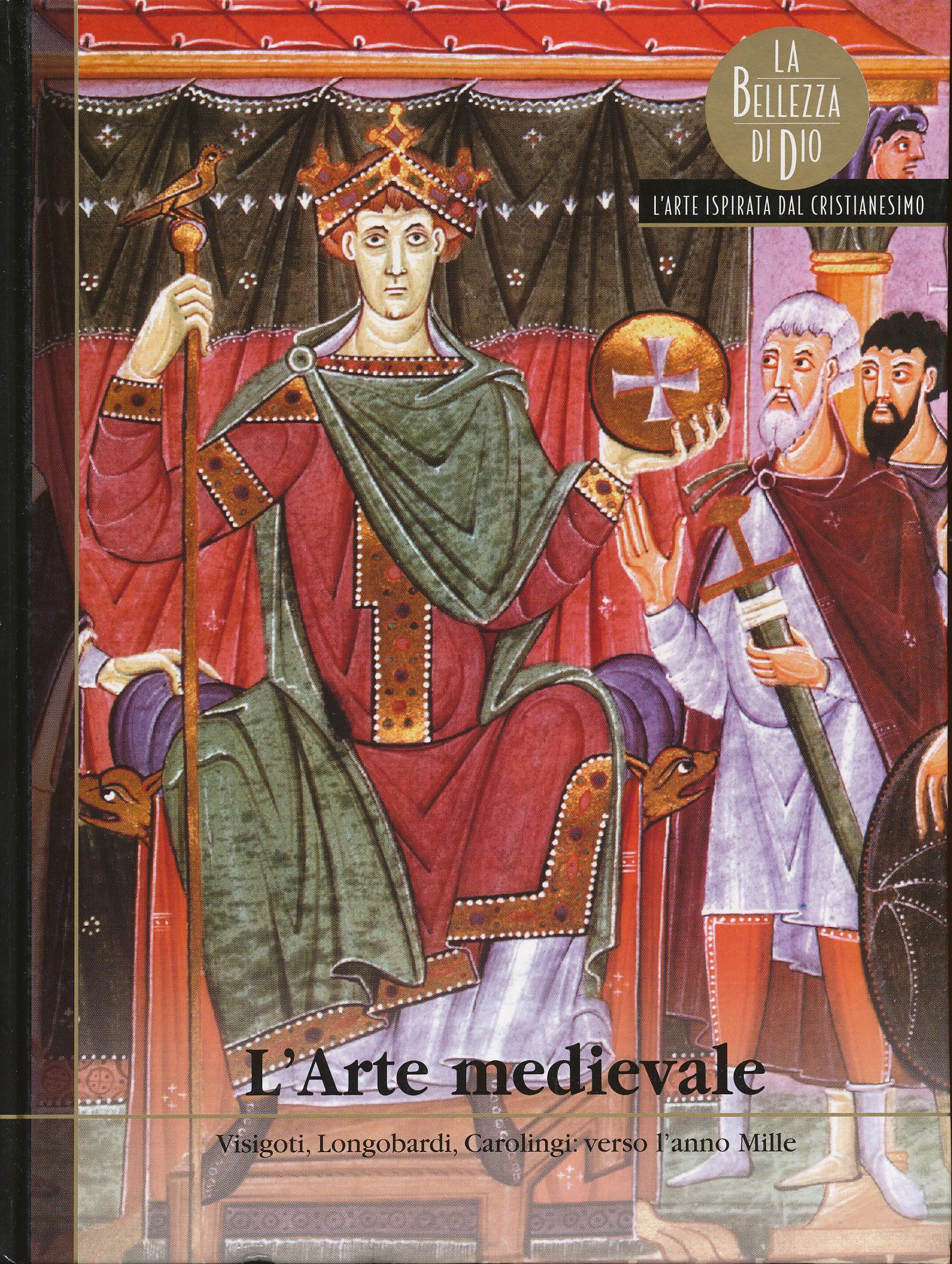 L'Arte medievale