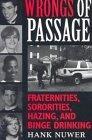 Wrongs of Passage