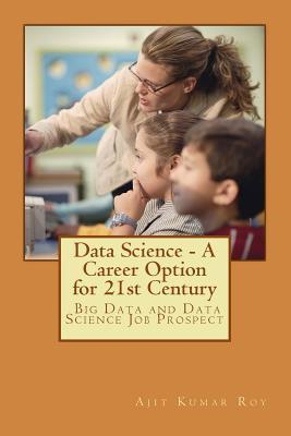 Data Science - a Career Option for 21st Century