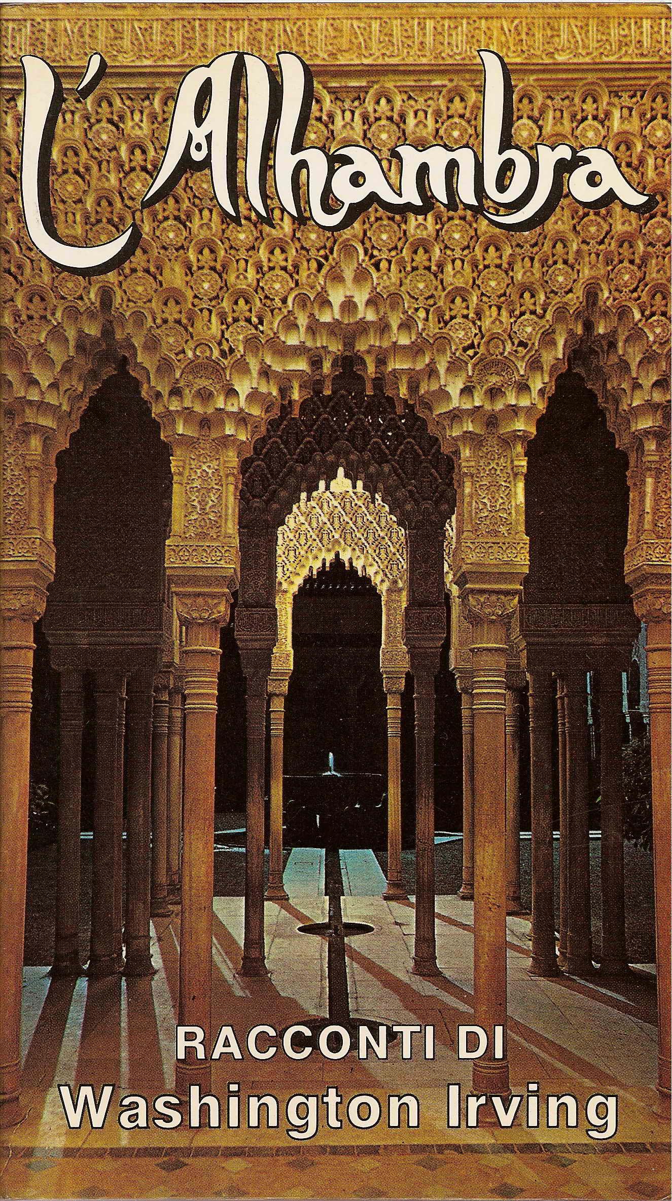 Racconti dell'Alhambra