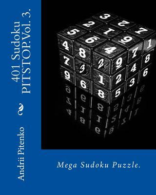 401 Sudoku PITSTOP. ...