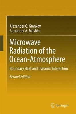 Microwave Radiation of the Ocean-atmosphere