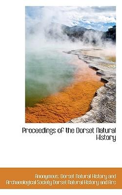 Proceedings of the Dorset Natural History