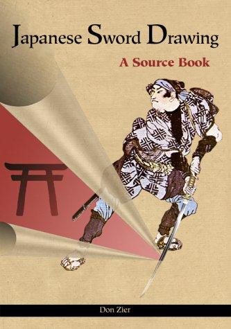 Japanese Sword Drawing