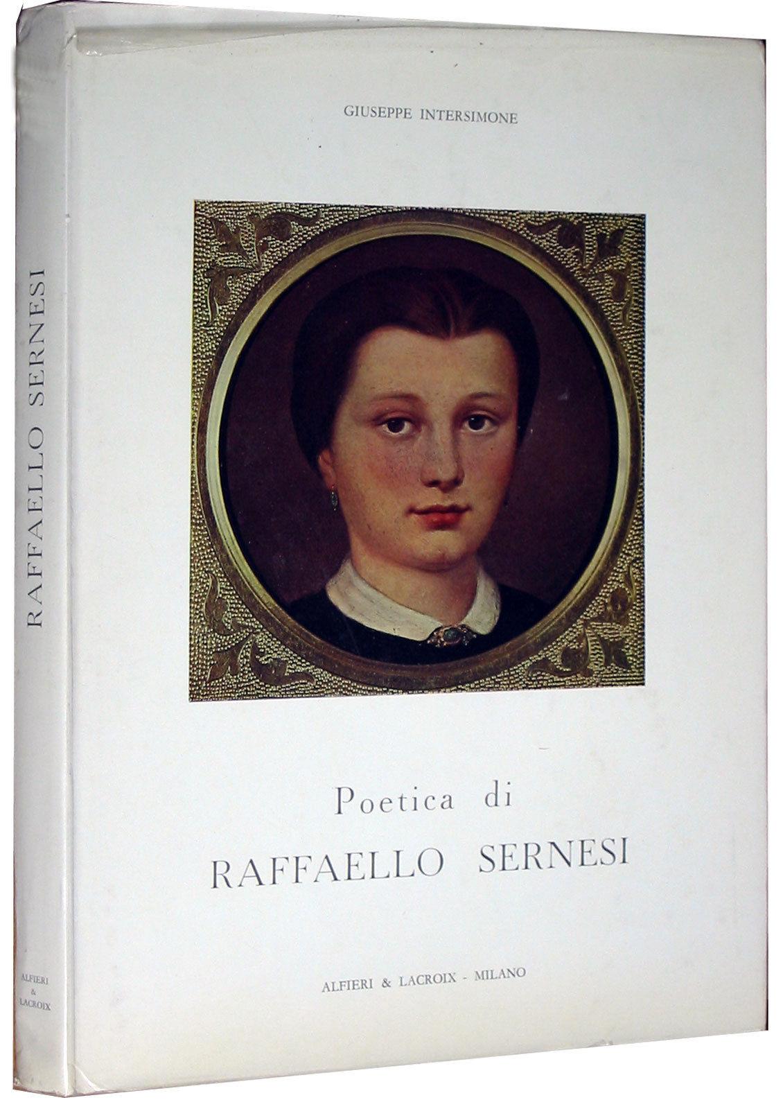 Poetica di Raffaello Sernesi