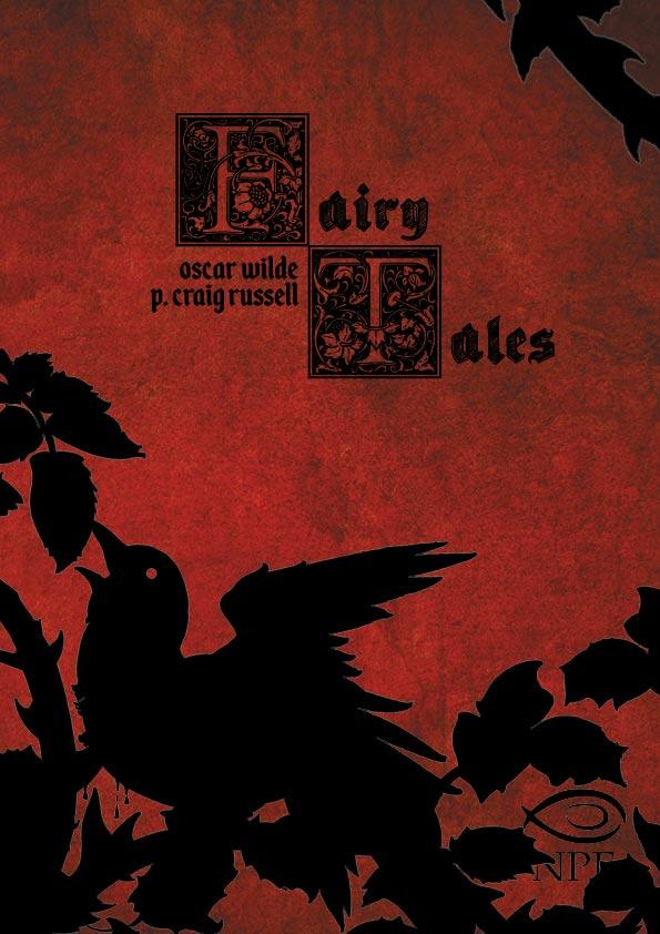 """Risultati immagini per """"Fairy Tales"""" di P. Craig Russell"""