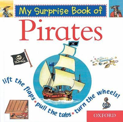 My Surprise Book of Pirates