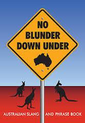 No Blunder Down Under