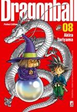 Dragon Ball Perfect Edition 08
