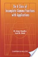 On a class of incomplete gamma functions with applications