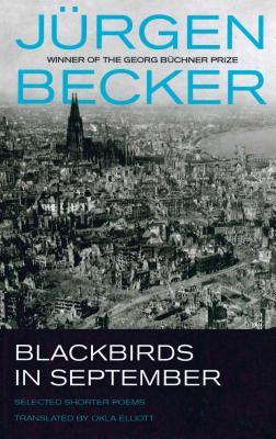 Blackbirds in September