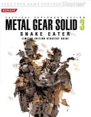 Metal Gear Solid 3: ...