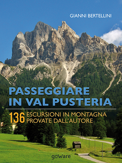 Passeggiare in Val Pusteria