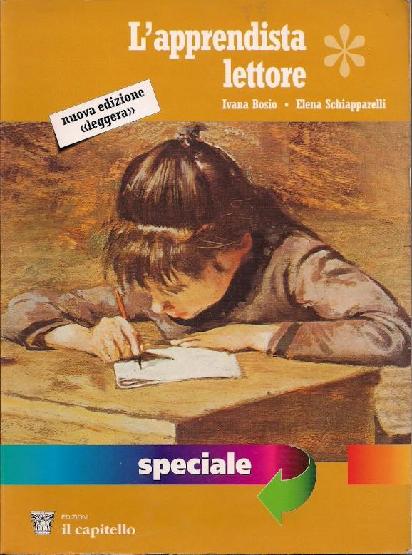 L' apprendista lettore