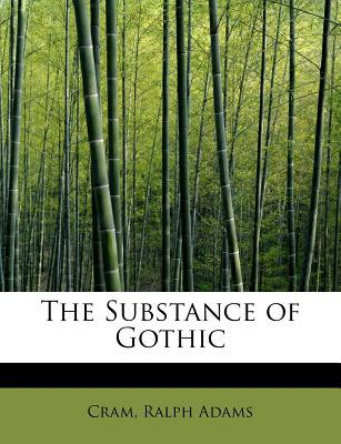 The Substance of Gothic
