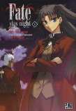 Fate Stay Night, Tome 2