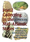 Fossil Collecting in the Mid-Atlantic States