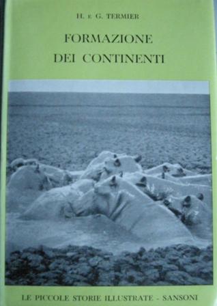 Formazione dei continenti e sviluppo della vita