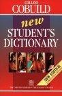 New Student's Dictio...