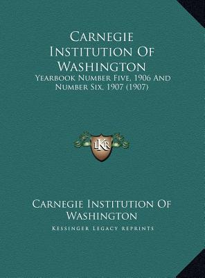 Carnegie Institution...