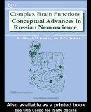 Complex Brain Functions