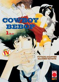 Cowboy Bebop vol. 1
