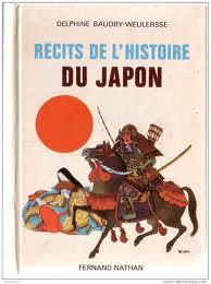 Récits de l'histoire du Japon